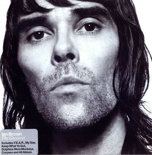 Ian Brown - The Greatest Hits