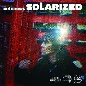 Ian Brown - Solarized