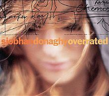 Siobhan Donaghy - Those Anythings