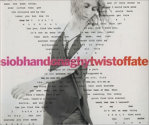 Siobhan Donaghy - I'm Glad You're Mine