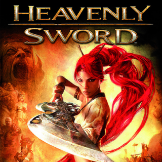 Ninja Theory - Heavenly Sword