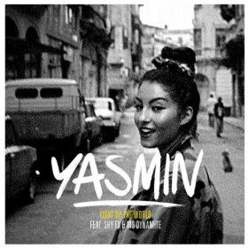 Yasmin - Light Up (The World)