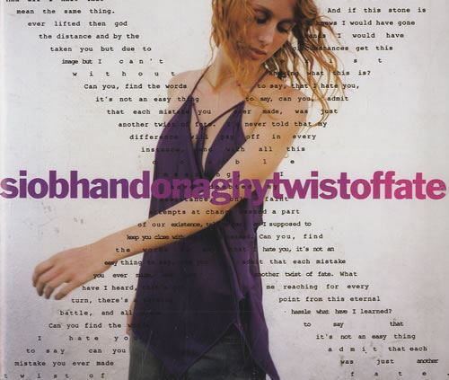 Siobhan Donaghy - Don't Know Why