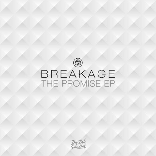 Breakage - The Promise EP