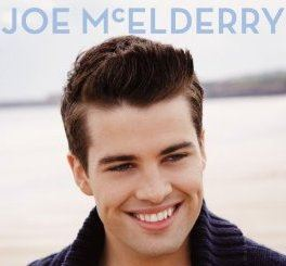 Joe McElderry - Feet Won't Touch the Ground