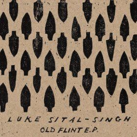 Luke Sital-Singh - Bottled Up Tight