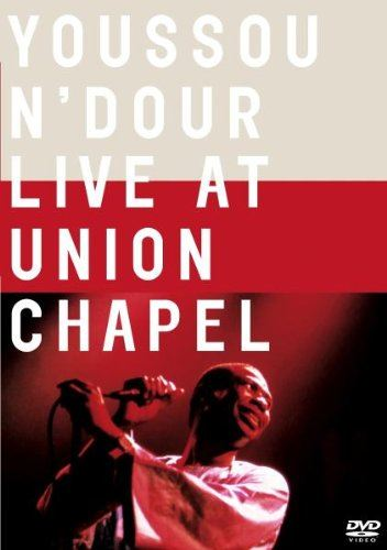 Youssou N'Dour - Live At Union Chapel (DVD)