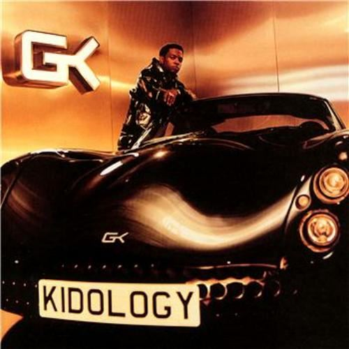 Glamma Kid - Kidology