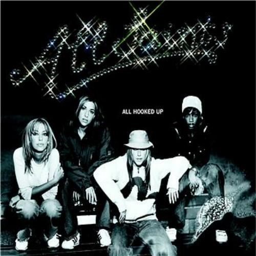 All Saints - All Hooked Up