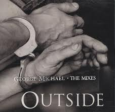 George Michael - Outside (K-Gee's Cut)