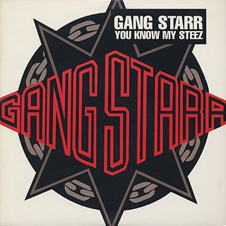 Gang Starr - You Know My Steez (K-Gee Radio Mix)