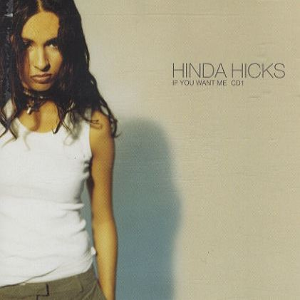 Hinda Hicks - If You Want Me (K-Gee's Phat Funk Flav Remix)