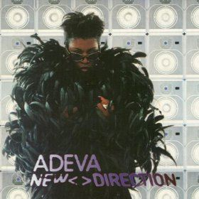 Adeva - New Direction