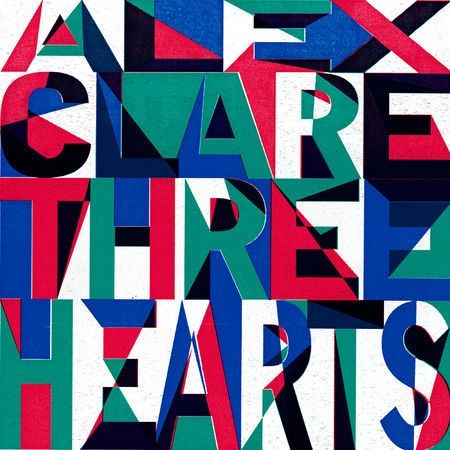 Alex Clare - Forthcoming album