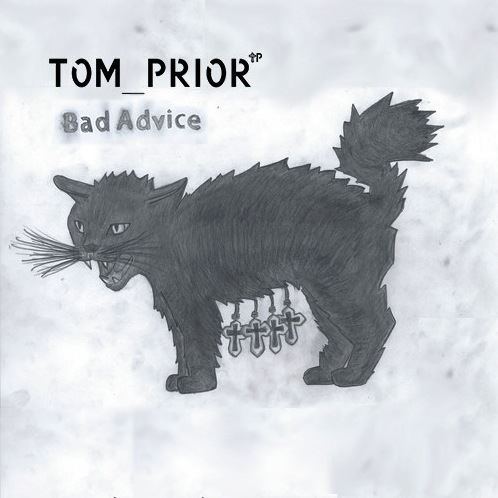 Tom Prior - Bad Advice EP