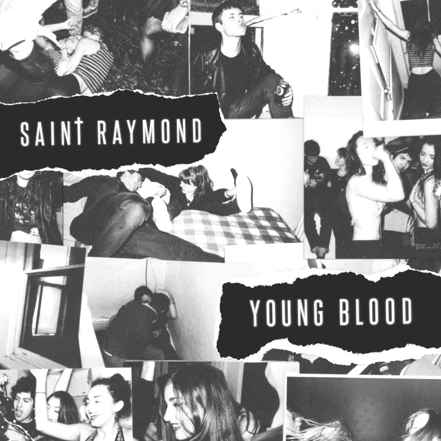 Saint Raymond - Young Blood
