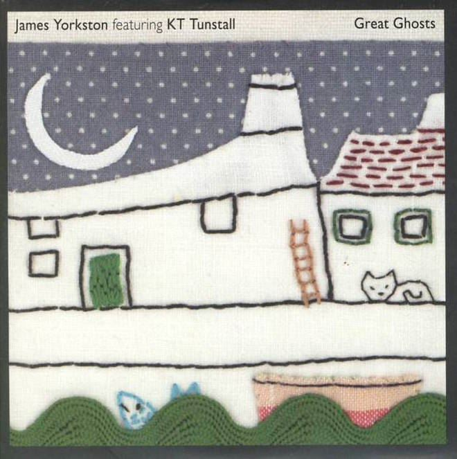 James Yorkston - Great Ghosts