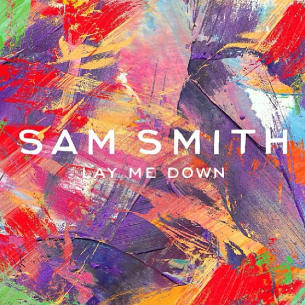 Sam Smith - Lay Me Down (Pomo Remix)