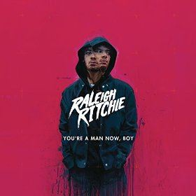 Raleigh Ritchie - Live performances