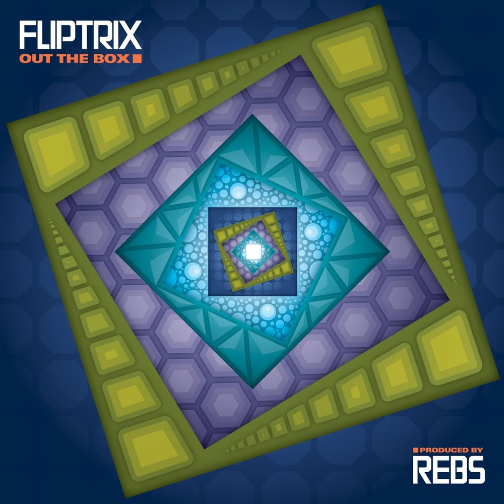 Fliptrix - Out the Box