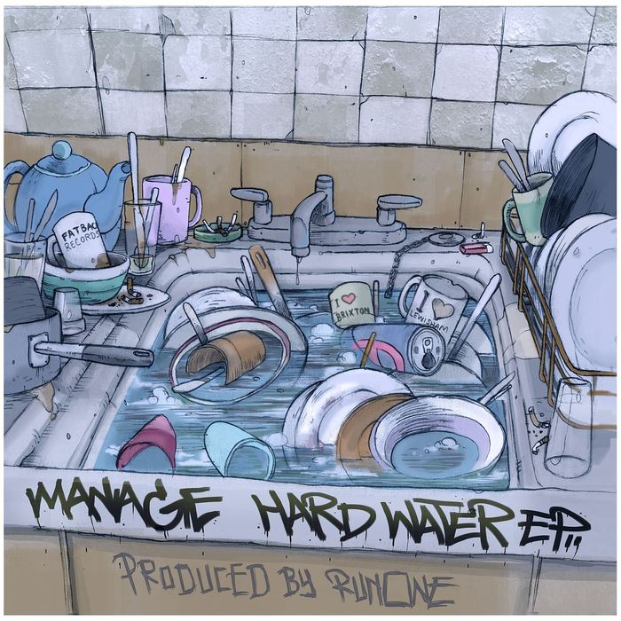 Manage - Hard Water
