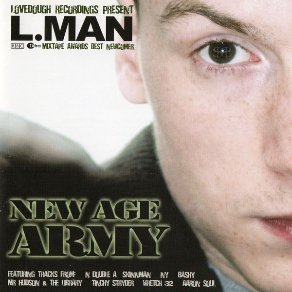 L. Man - New Age Army