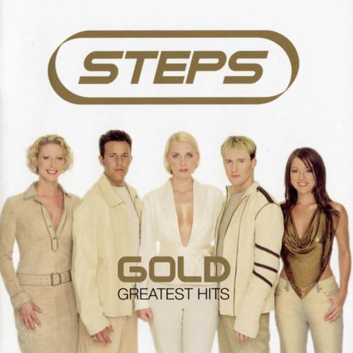 Steps - Gold: The Greatest Hits