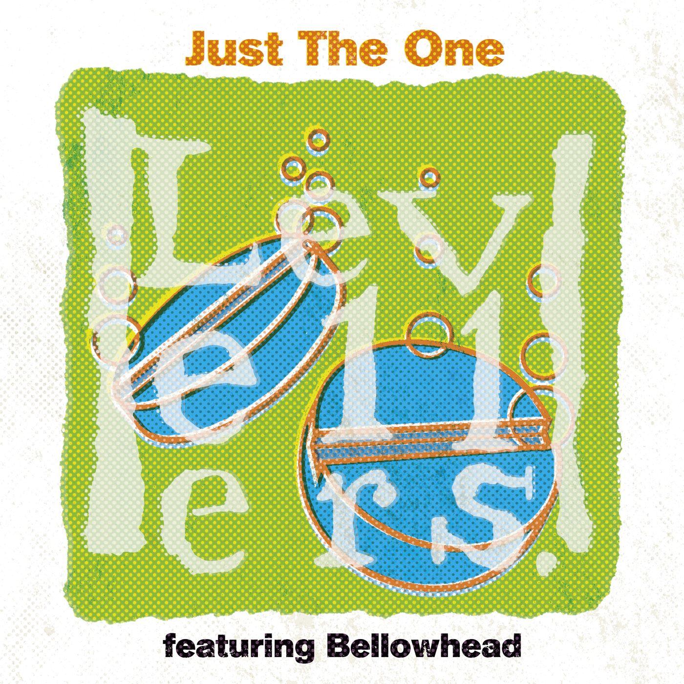 The Levellers - Just The One (Featuring Bellowhead)