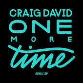 Craig David - One More Time (Majestic Remix)