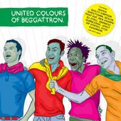 Foreign Beggars - United Colours Of Beggaton