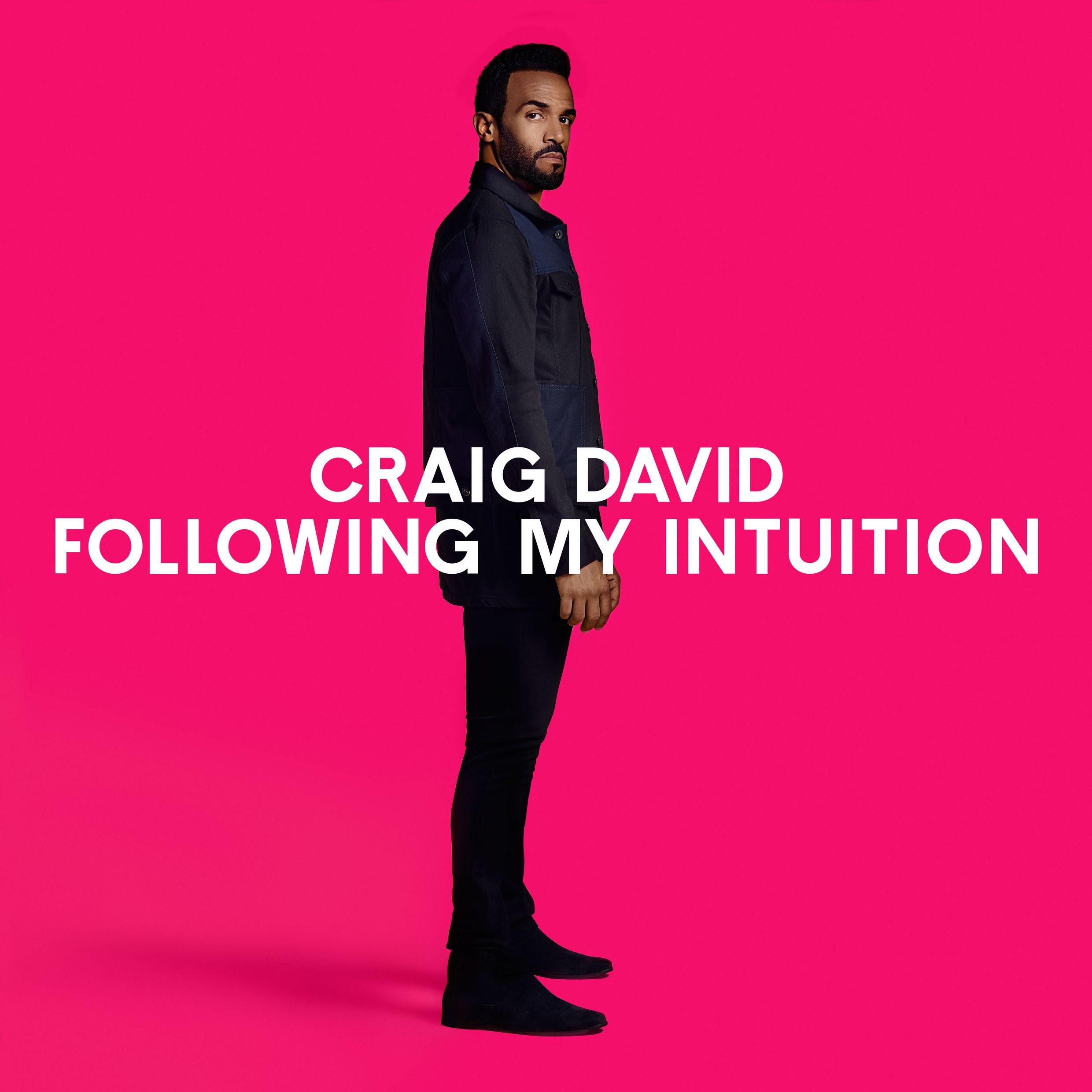 Craig David - Don't Go
