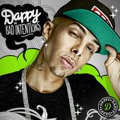 Dappy - Bad Intentions