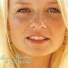 Emma Bunton - A Girl Like Me