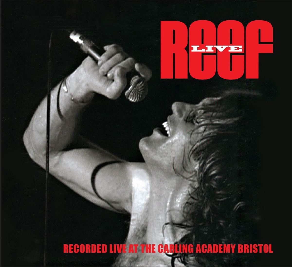 Reef - Live at Bristol Academy