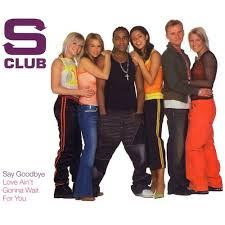 S Club 7 - Love Ain't Gonna Wait for You