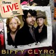 Biffy Clyro - Live From London (EP)