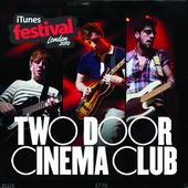Two Door Cinema Club - iTunes Festival London 2010