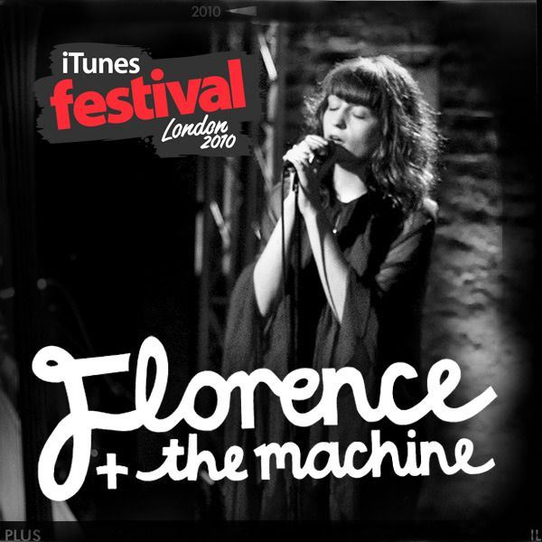 Florence & The Machine - iTunes Festival: London 2010