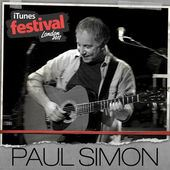 Paul Simon - iTunes Festival: London 2011