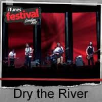 Dry The River - iTunes Festival: London 2011