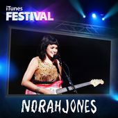 Norah Jones - iTunes Festival: Live 2012