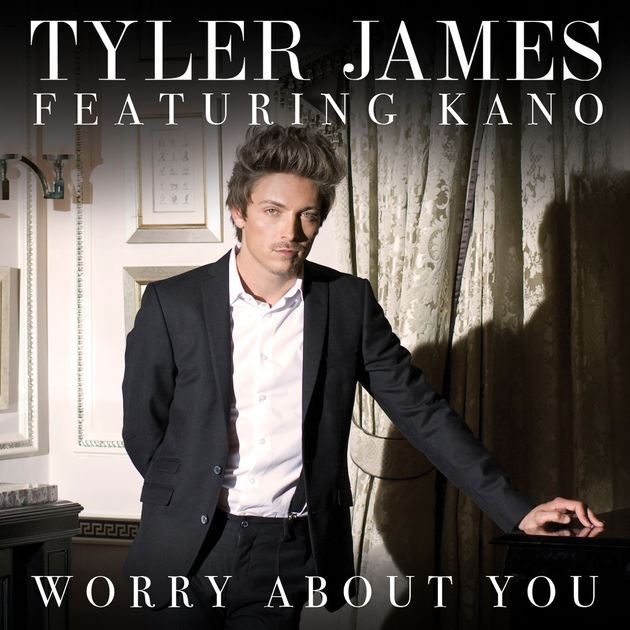 Tyler James - Worry About You