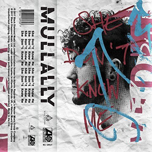 Mullally - She Don't Know Me