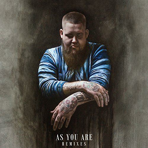 Rag 'n' Bone Man - As You Are