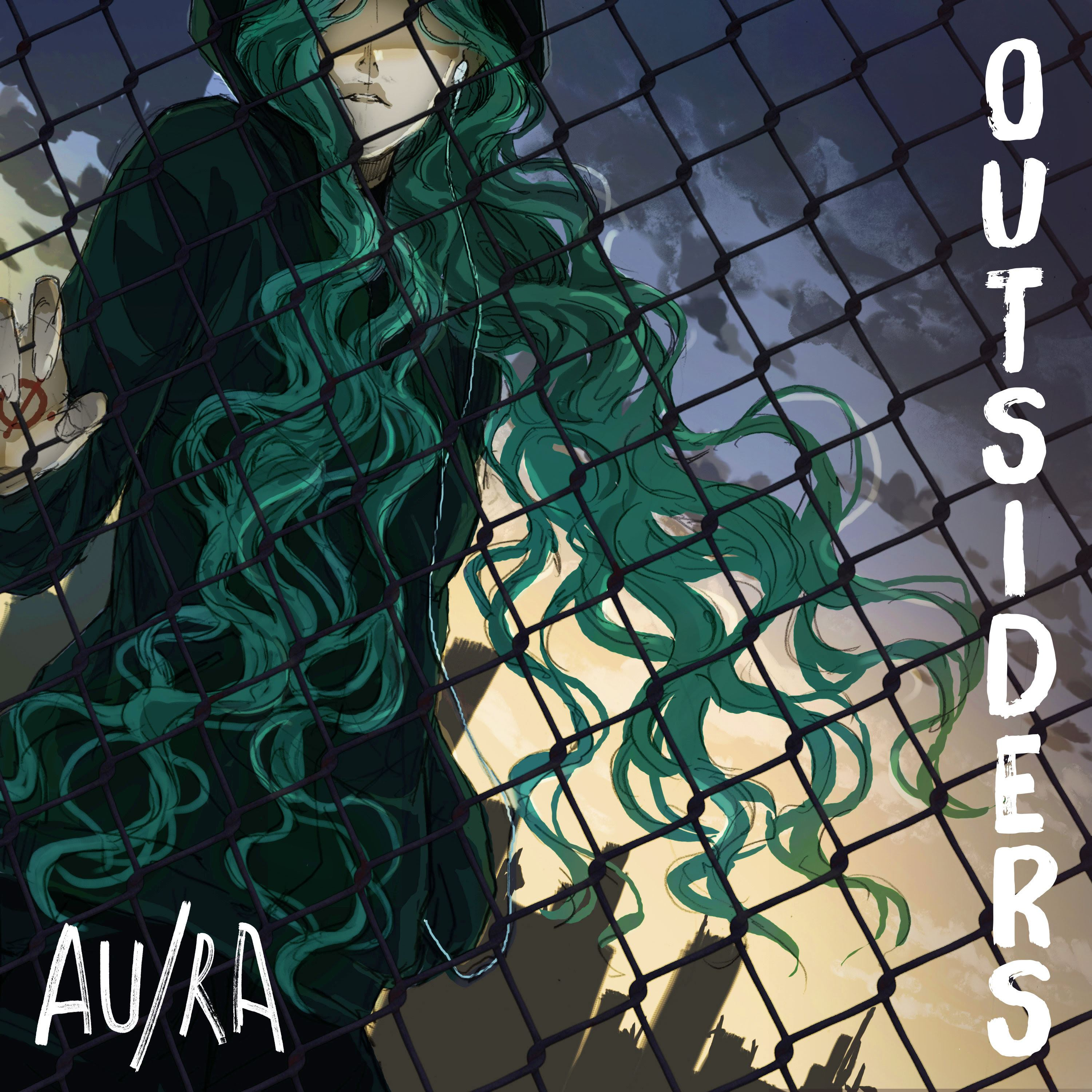Au/Ra - Outsiders