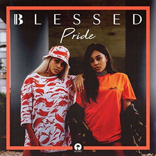 Blessed - Pride