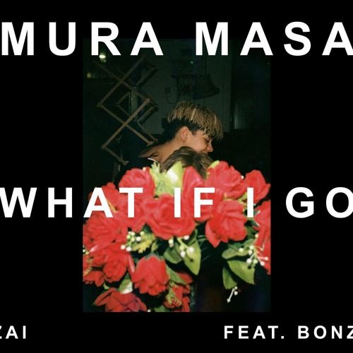 Mura Masa - What If I Go? (Live Mix)