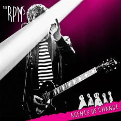 The RPM's - Agent Of Change