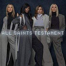 All Saints - Testament