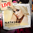 Natasha Bedingfield - Live From London: iTunes Exclusive